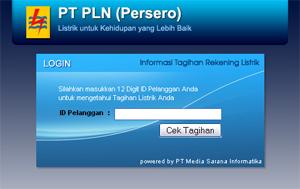 PLN Online